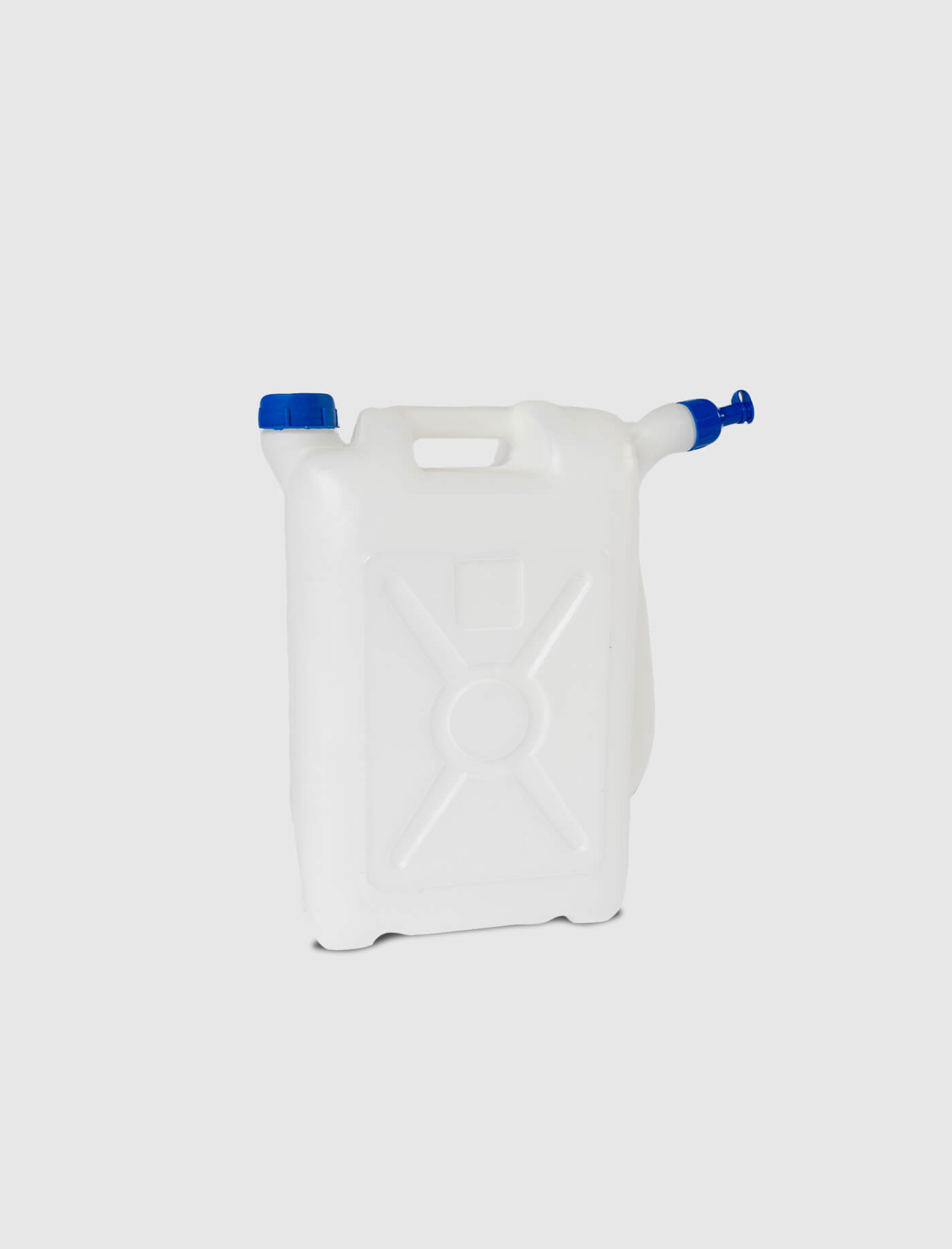 CANISTRA 2 CAPACE 20 L